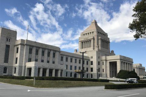 世界的な「コロナバブル」の行方と日本の「後継政権」。